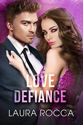Love Defiance (Challengers Vol. 2)