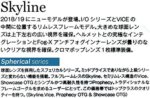 SMITH(スミス)『Skyline』