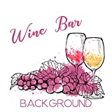 Wine Bar Background - Elegant and Vintage Jazz Melodies That Will Be Perfect for Tasting Delicious Alcoholic...