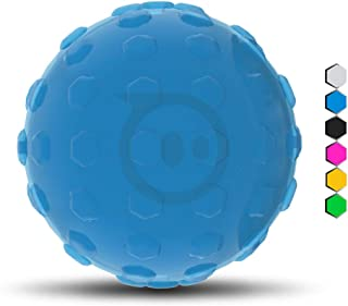 Hexnub Cover for Sphero Robotic Ball 2.0 & SPRK App-enabled Toys - Accessories to Protect your Robot - Blue
