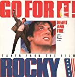 Go For It (heart And Fire) -theme From Rocky V 12 Inch (12