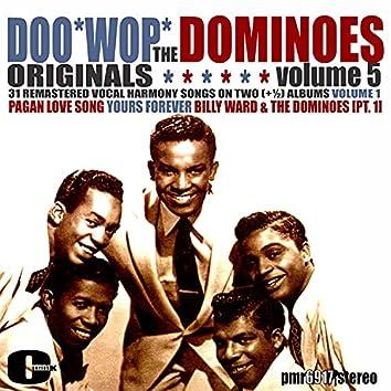 Doowop Originals, Volume 5