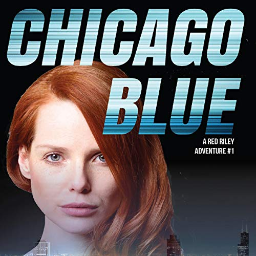 Chicago Blue cover art