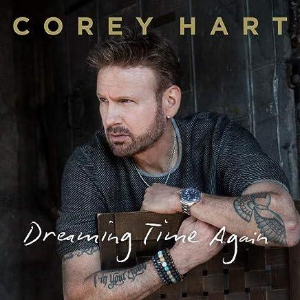 Corey Hart - Dreaming Time Again Deluxe Japan Edition (2019) LEAK ALBUM