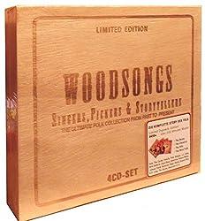 Woodsongs: Singers, Pickers & Storytellers