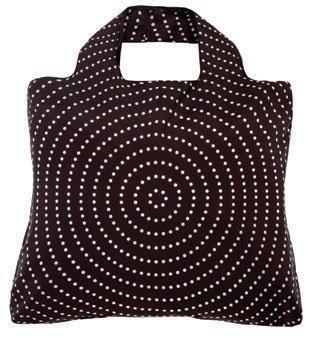 Envirosax Midnight Safari Tasche 5–wiederverwendbare Einkaufstasche–Tasche für Life