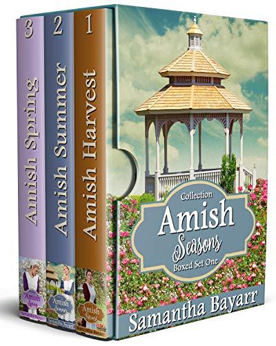 Amish Seasons: Boxed Set One (Amish Seasons Collection Book 1)
