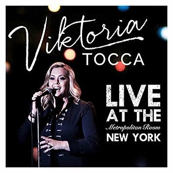 Live At The Metropolitan Room New York