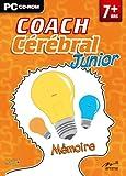 Coach cérébral Junior 3 - Mémoire (7+)