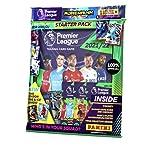 Panini Premier League 2021/22 Adrenalyn XL Starter Pack (PLA2122SP)