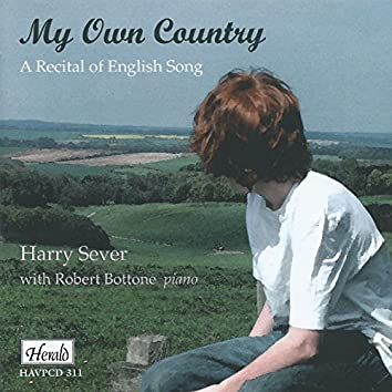 My Own Country (A Recital of English Song)