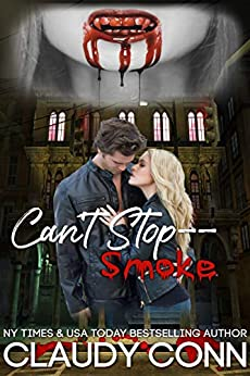 Can't Stop-Smoke by [Claudy Conn, Alicia Carmical]