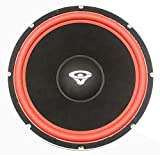Cerwin Vega 15' Woofer - Genuine Replacement Part for CLS-15 Speaker - 400W / 6 OHM - FR15I / WOFH15206