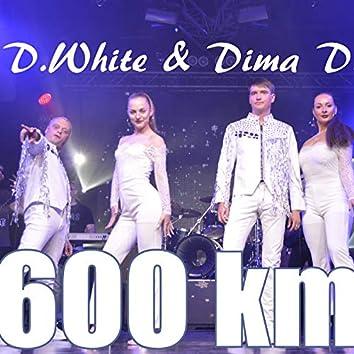 600 Km