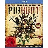 Pig Hunt (2008) [ Origen Alemán, Ningun Idioma Espanol ] (Blu-Ray)