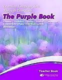 Learning Language Arts Through Literature Purple Teacher Book (3rd Edition)