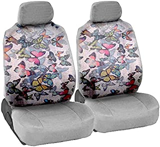 Best butterfly bucket seat covers Reviews