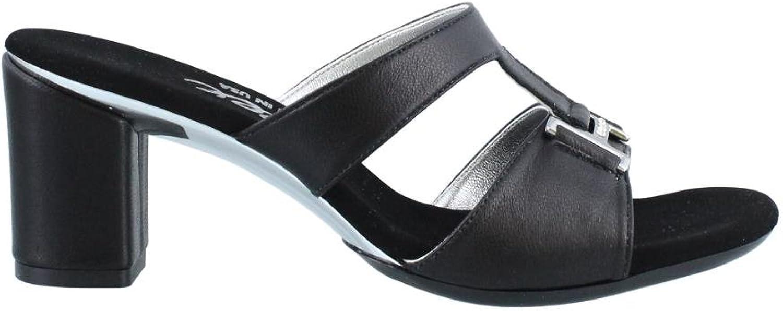 Woherrar Onex, Jazmine Mid Heel Sandals Sandals Sandals  på billigt