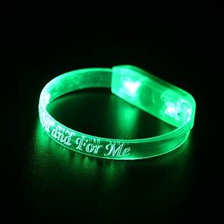 glow motion wristbands