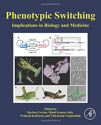 Phenotypic Switching: Implications in Biology and Medicine