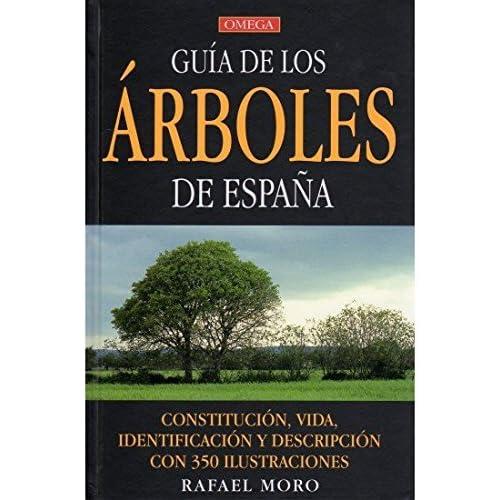 GUIA DE LOS ARBOLES DE ESPAÑA GUIAS DEL NATURALISTA-ARBOLES Y ...