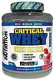 Applied Nutrition Critical Proteína de Suero Batido, Tarta de Queso de Limón 2270 g
