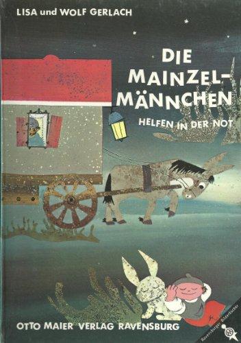 Die Mainzelmännchen 2 - Die Mainzel-Männchen helfen in der Not