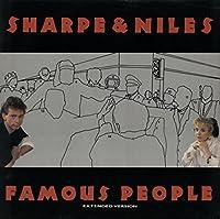Famous people (1985) / Vinyl Maxi Single [Vinyl 12'']