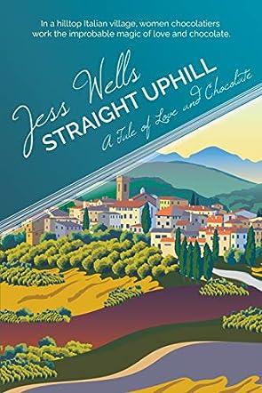 Straight Uphill
