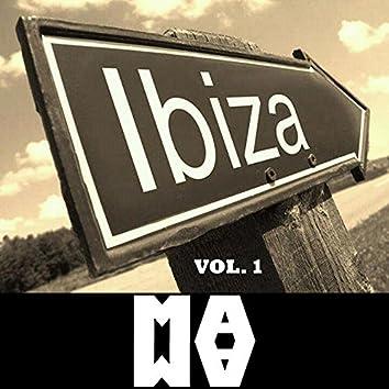 IBIZA Vol. 1