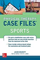 Physical Therapy Case Files, Sports (LANGE Case Files) by Jason Brumitt Erin E. Jobst(2015-11-18)