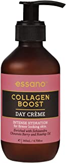 Essano Collagen Boost Day Crème, 140ml