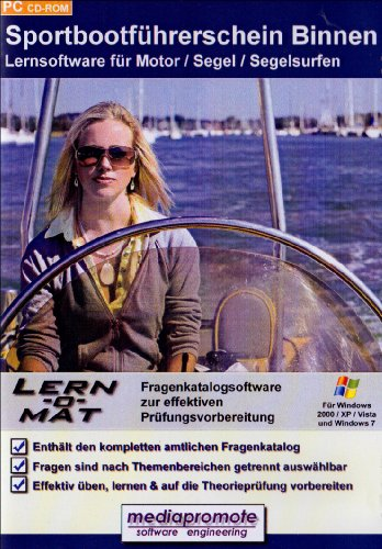 Lern-o-Mat Sportbootführerschein Binnen 2012
