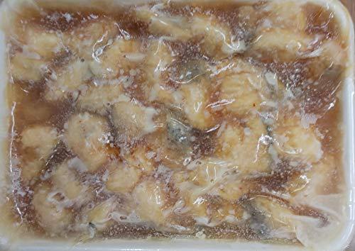 鰆 南蛮漬け 1kg(約25-30個) 冷凍 業務用 さわら サワラ