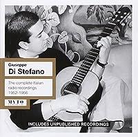 Comp Italian Radio Recordings 1952-56
