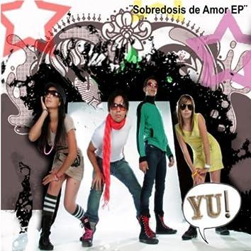 SOBREDOSIS DE AMOR - EP