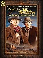Guns of Will Sonnett: Seasons 1-2 [DVD] [Import]