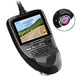 SUAOKI RS-400 Auto Kamera, 1080P Full HD WiFi Dash Cam Car Camera, NEU, OVP