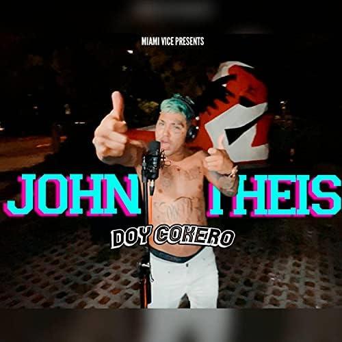 John Theis