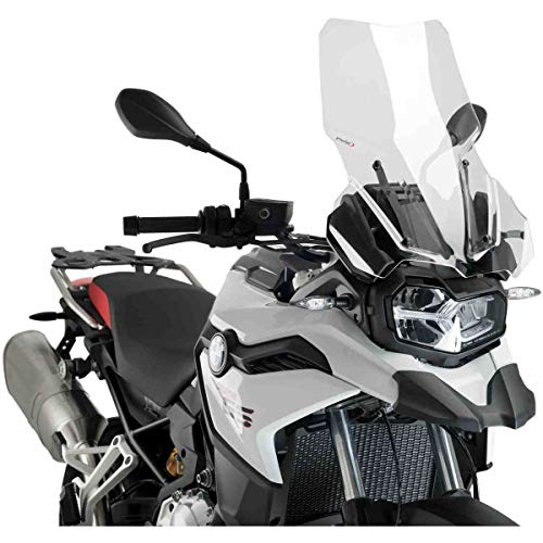 Puig Touring Screen BMW F750GS 18-19' C/Clear
