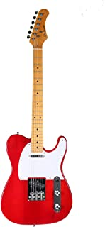 Glen Burton GE39-TLM/102-RD Electric Guitar X-Series Traditional TL