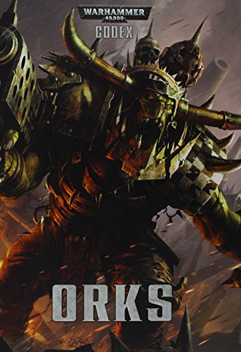 Top ork codex 8th edition for 2021