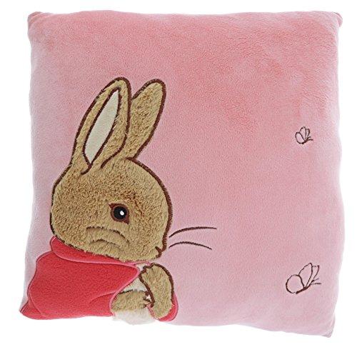 Gund Peter Rabbit Flopsy Cojín