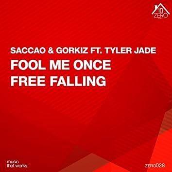Fool Me Once (feat. Tyler Jade)