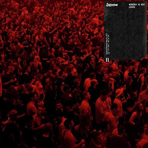 Nobody Is Not Loved [Vinyl LP]