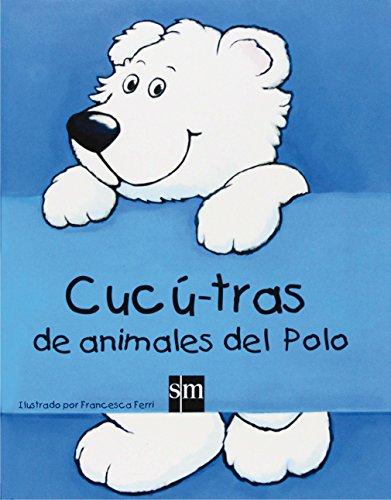 Cucu-tras de animales del Polo