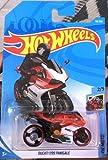 Hot Wheels 2019 Hw Moto 2/5 - Ducati 1199 Panigale (Red)