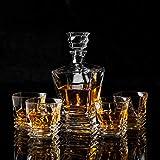Zoom IMG-2 kanars bottiglie e bicchieri whisky