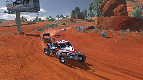 Giochi per Console THQ Nordic Sw Ps4 1022701 Baja: Edge of Control HD