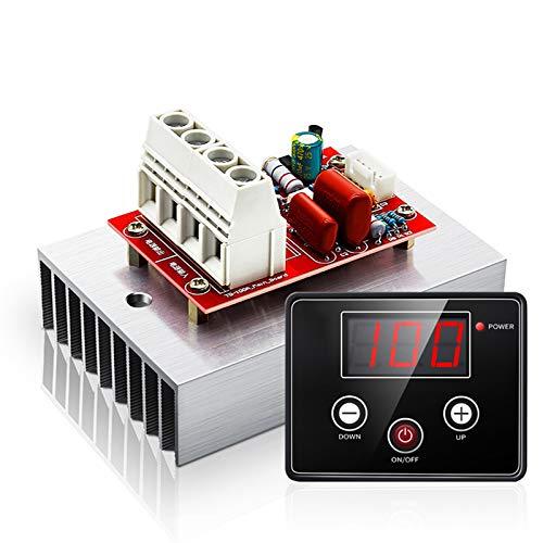 Convertidor de Voltaje de Potencia Transformadores de Electricidad Elevador Reductor de Voltaje...